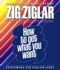 How to Get What You Want (CD-Audio)