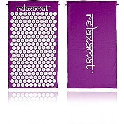 Purple Acupressure Mat