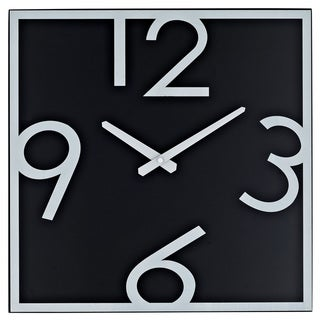 Schoolhouse Wooden Wall Clock