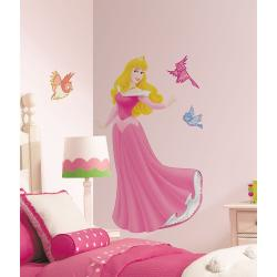 Disney's Sleeping Beauty Peel and Stick Giant Wall Decal