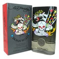 Ed Hardy 'Born Wild' Men's 3.4-ounce Eau de Toilette Spray