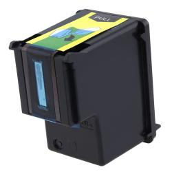 HP 74/ CB335WN Black Ink Cartridge (Remanufactured)