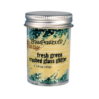 Stampendous Glass Glitter