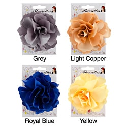Fluerettes Basic Satin Flower (Set of 1)