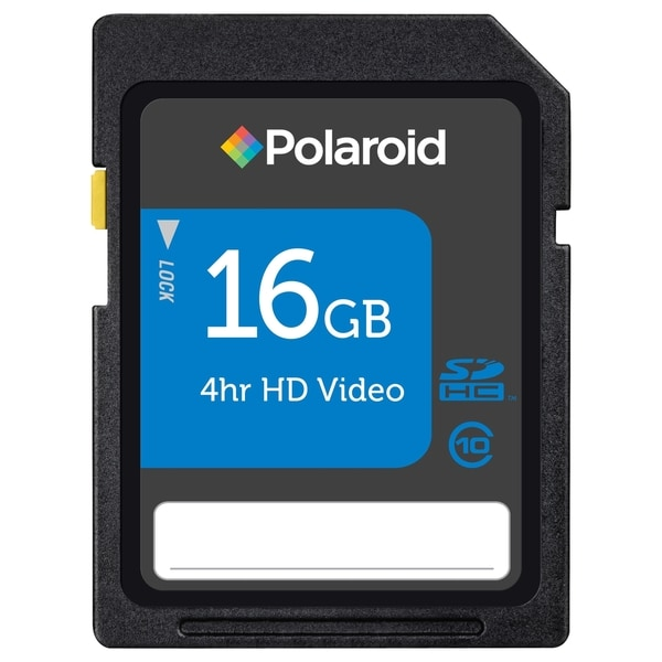 PNY Professional 16 GB Secure Digital High Capacity (SDHC)