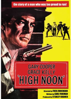 High Noon (60th Anniversary Edition) (DVD)