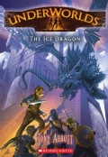The Ice Dragon (Paperback)