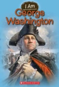 I Am George Washington (Paperback)