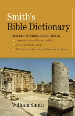 Smith's Bible Dictionary (Hardcover)