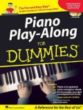 Piano Play-Along for Dummies (Paperback)