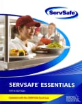 Servsafe Essentials With Online Exam Voucher + Foodsafetyprep Powered by Servsafe Student Access Code: Updated with 2009 FDA ...