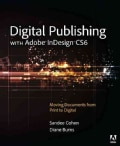 Digital Publishing With Adobe InDesign CS6 (Paperback)
