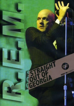 Straight Out of Georgia (DVD)