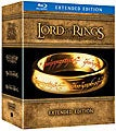 Lord Of The Rings Trilogy (Blu-ray Disc)