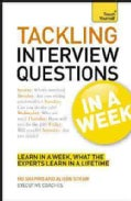 Tackling Interview Questions in a Week (Paperback)