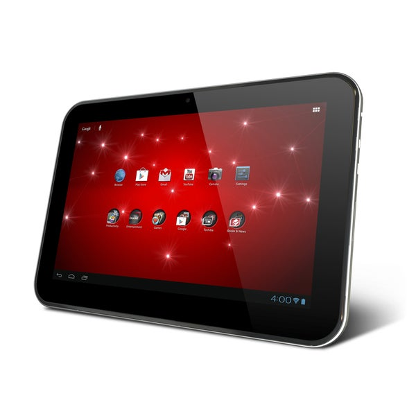"Toshiba Excite AT305-T16 10.1"" 16 GB Tablet Computer - Wi-Fi - NVIDIA"
