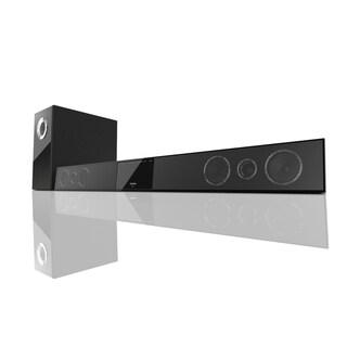 Toshiba SBX4250 2.1 Speaker System - 300 W RMS - Wireless Speaker