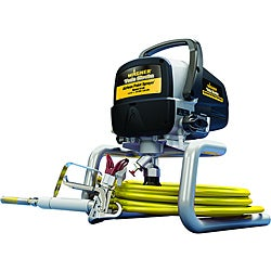 Wagner Twin Strok 9145 Airless Sprayer (Reconditioned)