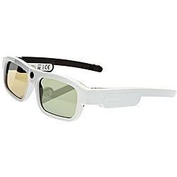 Xpand X104MX1 YOUniversal Medium White 3D Glasses