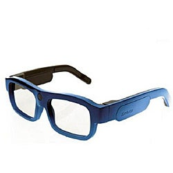 Xpand X104LX1 Large Blue YOUniversal 3D Glasses