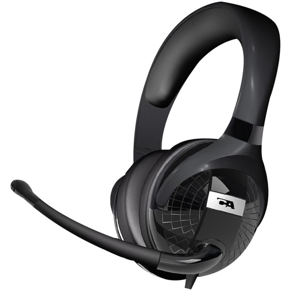 Cyber Acoustics AC-9628 Premium Stereo Gaming Headset