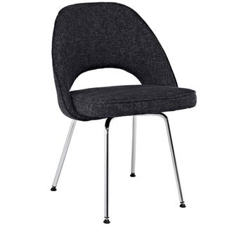 Saarinen Black Style Side Chair