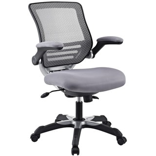 Focus Grey Mesh Office Chair