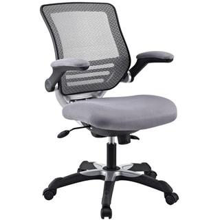 Edge Grey Mesh Office Chair