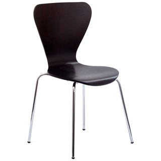 Arne Jacobsen Style Series 7 Wenge Side Chair