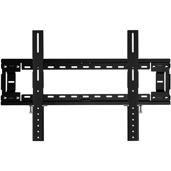 K2 Mounts B3-LPC-B Low Profile Large LCD LED Plasma Flat Panel HDTV Wall Mount