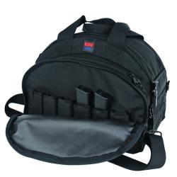 Tuff Products Black Deluxe Range Bag