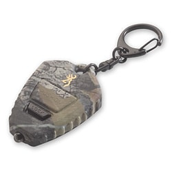 Browning Mossy Oak Break-up Echo Keychain Light