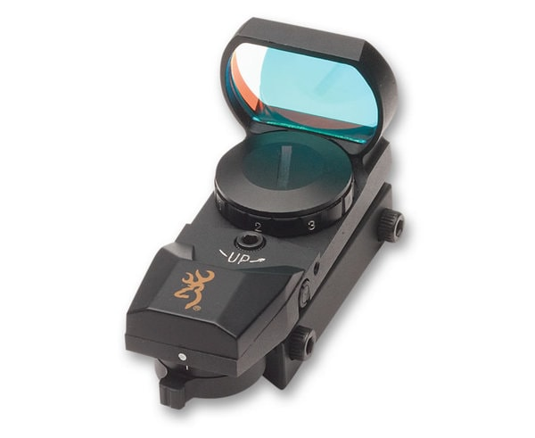 Browning Buckmark Holographic Sight
