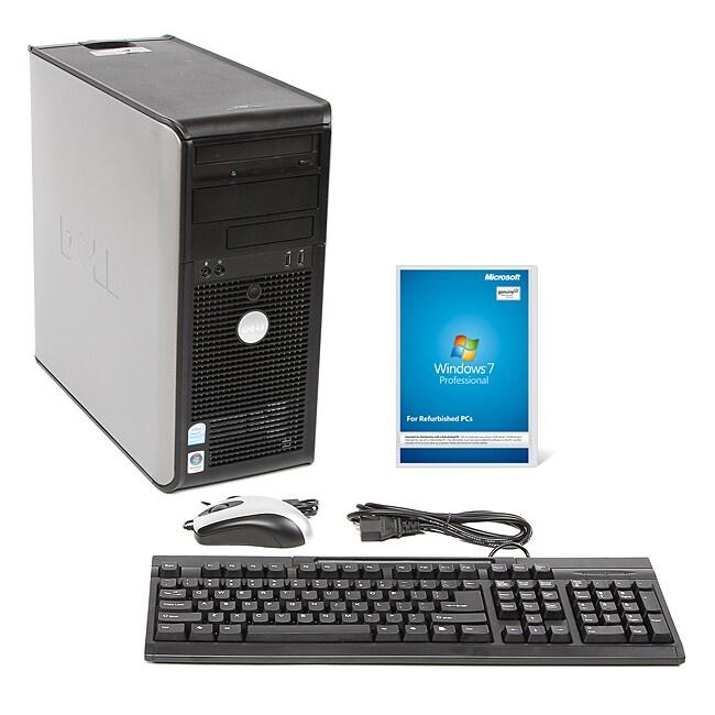 Dell OptiPlex 745 1.86GHz 1TB Desktop Computer (Refurbished)