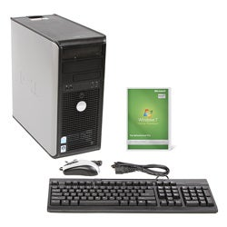 Dell OptiPlex 745 1.86GHz 320GB Desktop Computer (Refurbished)