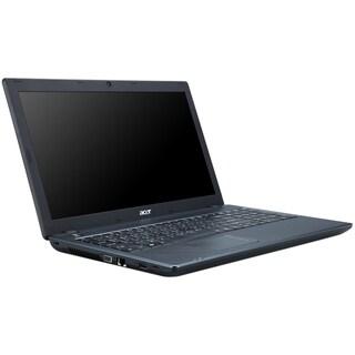 Acer TravelMate Data N/A TM5744-384G32Mtkk 15.6