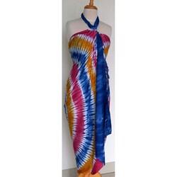 Batik Tie Dye Sarong (Indonesia)