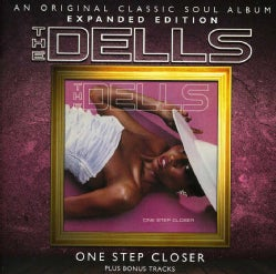 DELLS - ONE STEP CLOSER: EXPANDED EDITION