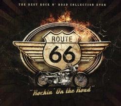 Various - Route 66 Trilogy