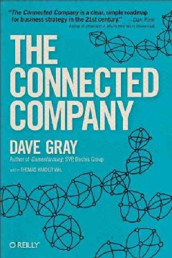 The Connected Company (Hardcover)