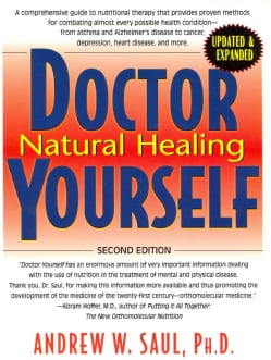 Doctor Your Self: Natural Healing That Works (Paperback)