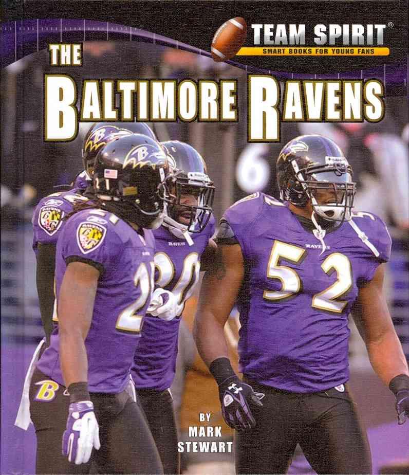 The Baltimore Ravens (Hardcover)