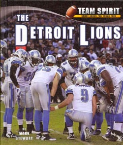 The Detroit Lions (Hardcover)