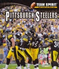 The Pittsburgh Steelers (Hardcover)