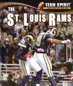 The St. Louis Rams (Hardcover)