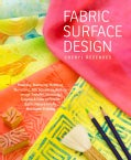 Fabric Surface Design (Paperback)
