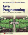 Java Programming: A Comprehensive Introduction (Paperback)