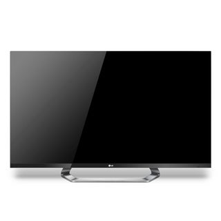 LG 47LM7600 47-inch 1080p 240HZ 3D LED TV