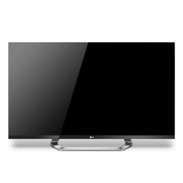 LG 47LM7600 47-inch 1080p 240HZ 3D LED TV