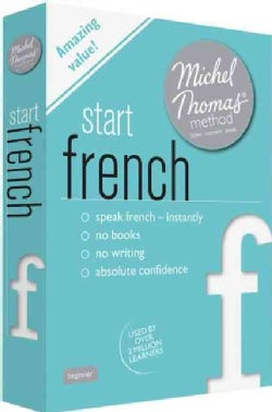Start French: Beginner (CD-Audio)